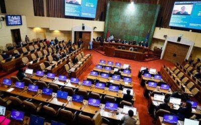 Por unanimidad, Cámara aprobó proyecto que retiene el sueldo de padres que no paguen la pensión alimenticia