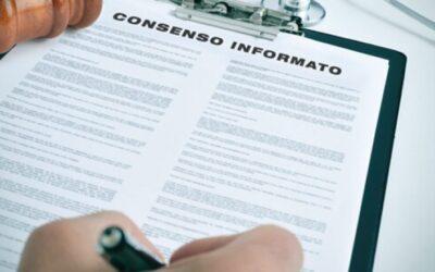 El consentimiento informado como instrumento jurídico